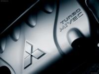 Mitsubishi Colt CZT 2005 poster