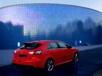 Mitsubishi Prototype-S Concept 2008 poster