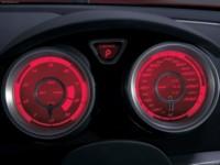 Mitsubishi Concept-X 2005 poster