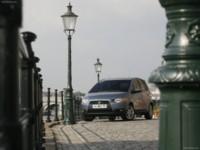 Mitsubishi Colt 5-door 2009 poster