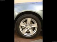 Mitsubishi Lancer ES 2008 poster
