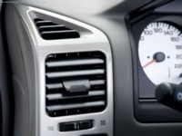 Mitsubishi Montero GLS 5door European Version 2005 poster