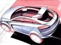 Mitsubishi Concept-Sportback 2005 poster