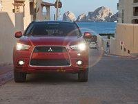 Mitsubishi Outlander Sport 2011 #678289 poster