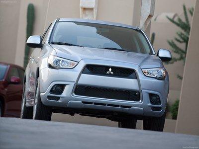 Mitsubishi Outlander Sport 2011 poster #678575