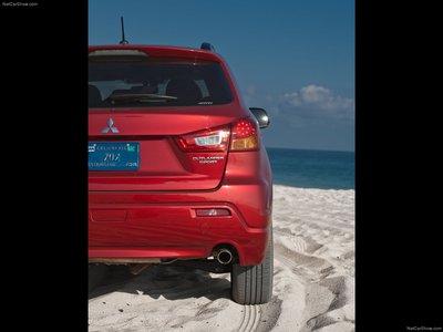 Mitsubishi Outlander Sport 2011 poster #678718