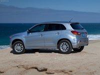 Mitsubishi Outlander Sport 2011 #679199 poster