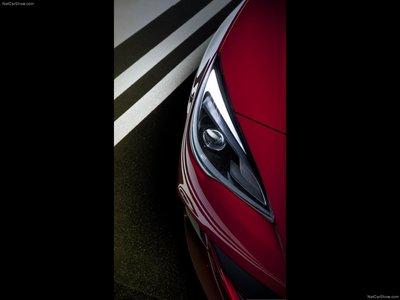 Opel GTC Paris Concept 2010 poster #679767
