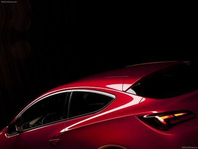 Opel GTC Paris Concept 2010 poster #679781