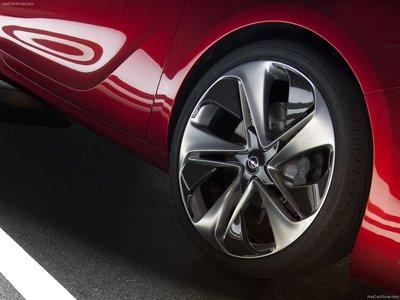 Opel GTC Paris Concept 2010 poster #679784