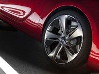 Opel GTC Paris Concept 2010 poster