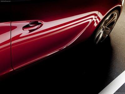 Opel GTC Paris Concept 2010 poster #679792