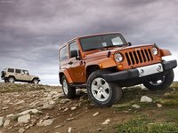 Jeep Wrangler 2011 #683097 poster