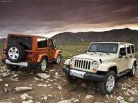 Jeep Wrangler 2011 #683103 poster