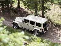 Jeep Wrangler 2011 #683105 poster
