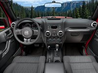 Jeep Wrangler 2011 #683107 poster