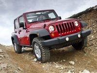 Jeep Wrangler 2011 #683113 poster