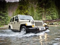 Jeep Wrangler 2011 #683116 poster