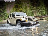 Jeep Wrangler 2011 #683116 poster