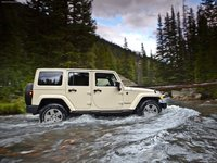 Jeep Wrangler 2011 #683117 poster
