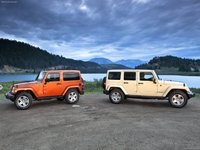 Jeep Wrangler 2011 #683119 poster