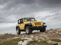 Jeep Wrangler 2011 #683120 poster