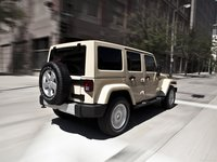 Jeep Wrangler 2011 #683123 poster