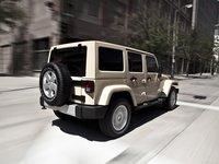 Jeep Wrangler 2011 #683123 poster