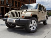Jeep Wrangler 2011 #683124 poster