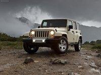 Jeep Wrangler 2011 #683126 poster