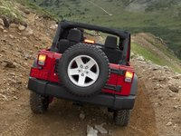 Jeep Wrangler 2011 #683132 poster