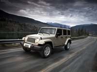 Jeep Wrangler 2011 #683139 poster