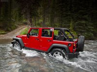 Jeep Wrangler 2011 #683144 poster