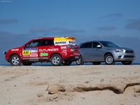 Mitsubishi Outlander Sport 2011 #685733 poster