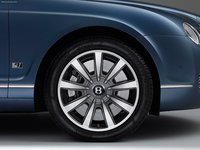 Bentley Continental Flying Spur Series 51 2012 poster