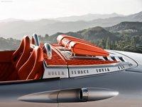 Spyker C8 Aileron Spyder 2010 poster