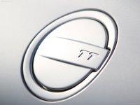 Audi TT GT4 Concept 2010 poster