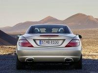 Mercedes-Benz SLK-Class 2012 poster
