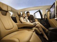 Opel Zafira Tourer Concept 2011 poster