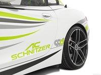 AC Schnitzer 99d Concept 2011 poster