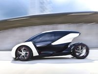 Opel RAK e Concept 2011 poster