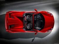 Ferrari 458 Spider 2013 #711575 poster