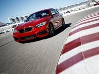 BMW M235i Coupe 2014 poster
