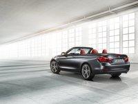 BMW 4 Series Convertible 2014 poster