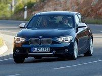 BMW 1 Series 2012 poster