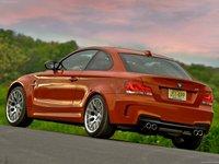 BMW 1 Series M Coupe US Version 2011 posters - PrintCarPoster.com