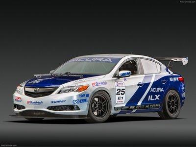 Acura ILX Endurance Racer 2013 poster #866