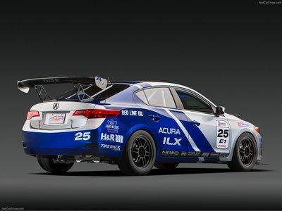 Acura ILX Endurance Racer 2013 poster #867