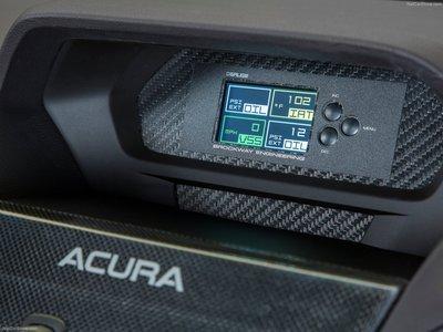 Acura ILX Endurance Racer 2013 poster #870