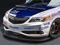 Acura ILX Endurance Racer 2013 poster
